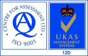 ISO 9001 Management Systems Full Colour