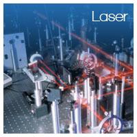 Thermal Management for Laser