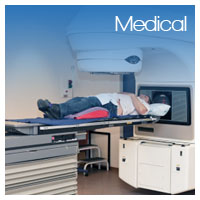 Thermal management solutions for Medical