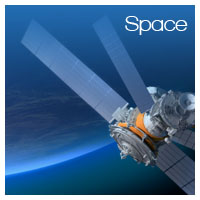 Thermal Management for Space