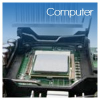 Thermal management solutions for computer's