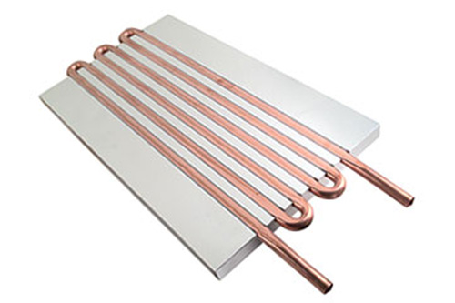 Ctech Offer Advanced Thermal Solutions Through Aavid