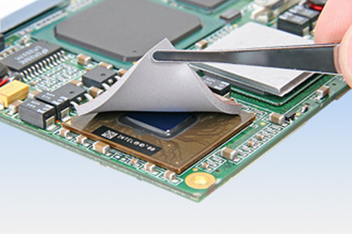 Ctech Offer A Comprehensive Range Of Thermal Interface